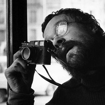 Josef Koudelka – ARTPIL