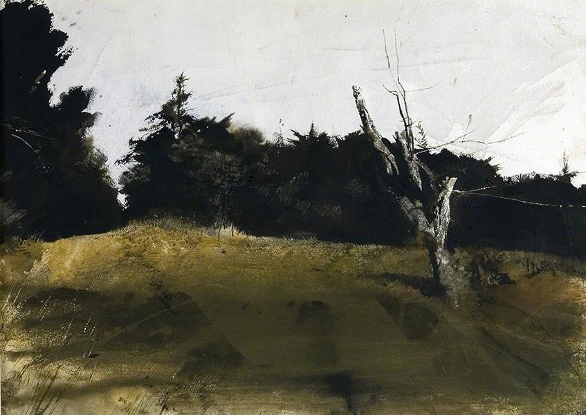 Andrew Wyeth  Artpil-7093