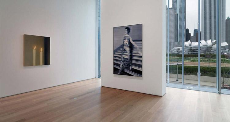 Art Institute of Chicago ARTPIL