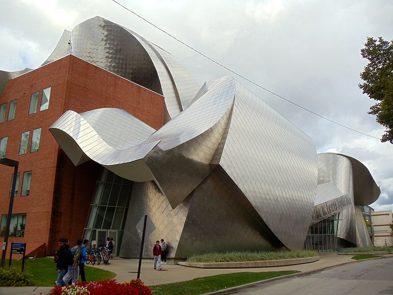 Postmodern Architecture Gehry frank gehry – artpil