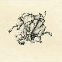 Ingrid-Maillard-Mythology-Sagittarius-Chirons-agony