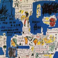 Jean-Michel-Basquiat-Ascent.-1983