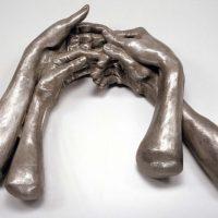 Louise-Bourgeois-Bronze-Hands-Image-via-pinterestcom
