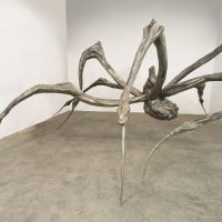 Louise-Bourgeois-Crouching-Spider-2003-Image-via-pinterestcom