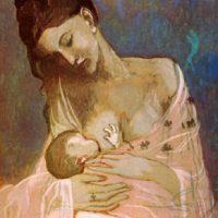 Maternity-1909