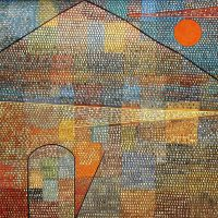 Paul-Klee-Ad-Parnassum-1932