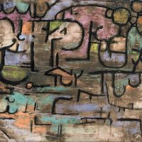 Paul-Klee-After-The-Floods-1936