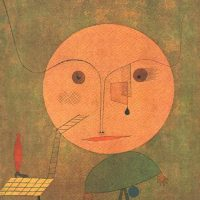 Paul-Klee-Error-on-Green-1930
