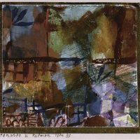 Paul-Klee-Fenster-u-Palmen-1914