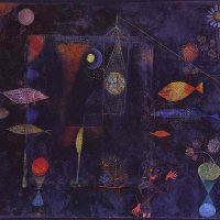 Paul-Klee-Fish-Magic-1925