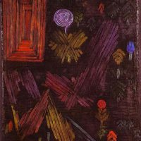 Paul-Klee-Gate-in-the-Garden-1926