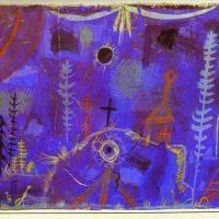 Paul-Klee-Hermitage-1918