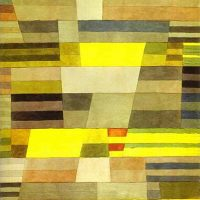 Paul-Klee-Monument-in-Fertile-Country-1929