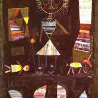 Paul-Klee-Puppet-Theater-1923