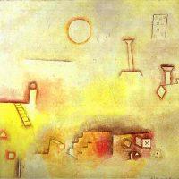 Paul-Klee-Reconstructin-1926