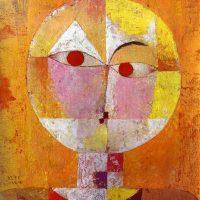 Paul-Klee-Senecio-1922
