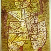 Paul-Klee-The-Future-Man-1933