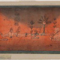 Paul-Klee-tropical-gardening