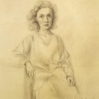 Portrait-of-Elaine-1940-41