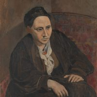 Portrait-of-Francoise1946