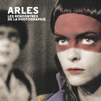 rencontres d arles stages