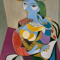 Seated-Woman-Marie-Therese1937