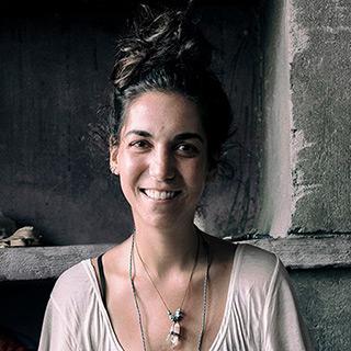Tamara Merino