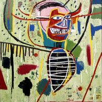basquiat_pink_devil