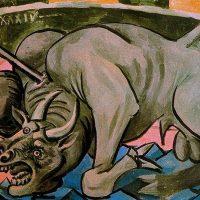 dying-bull-1934