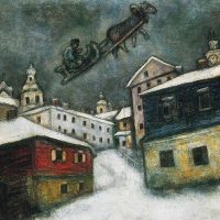 russian-village-1929