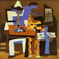 three-musicians-1922